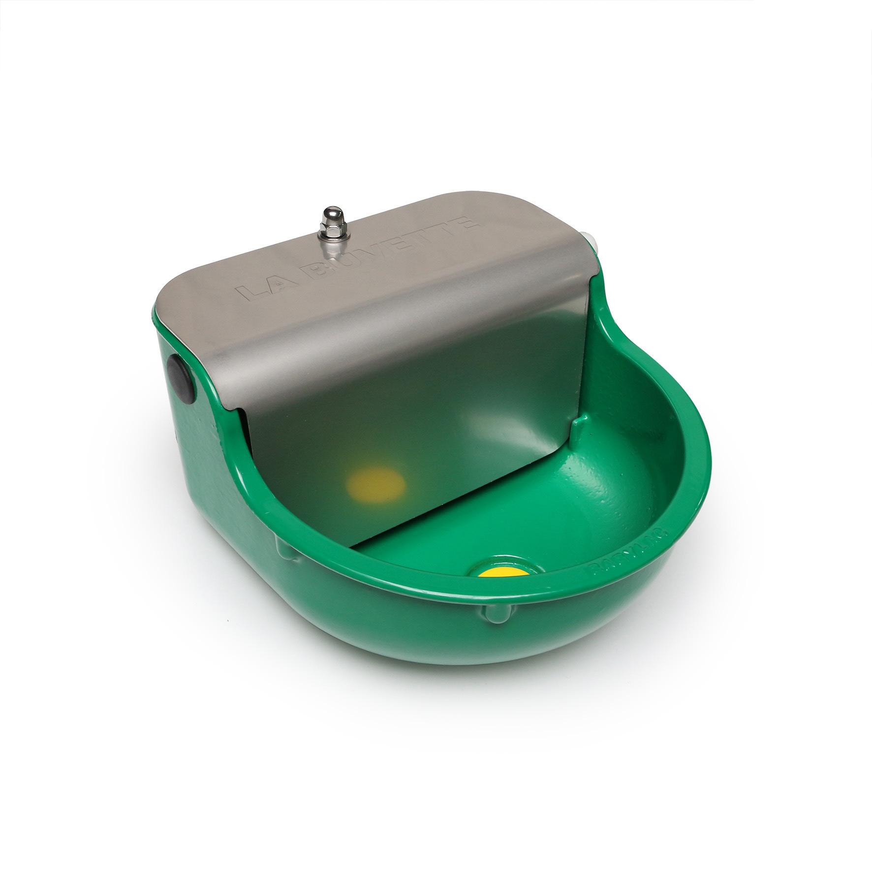 BABYLAC kleines Tränkebecken mit Schwimmerventil