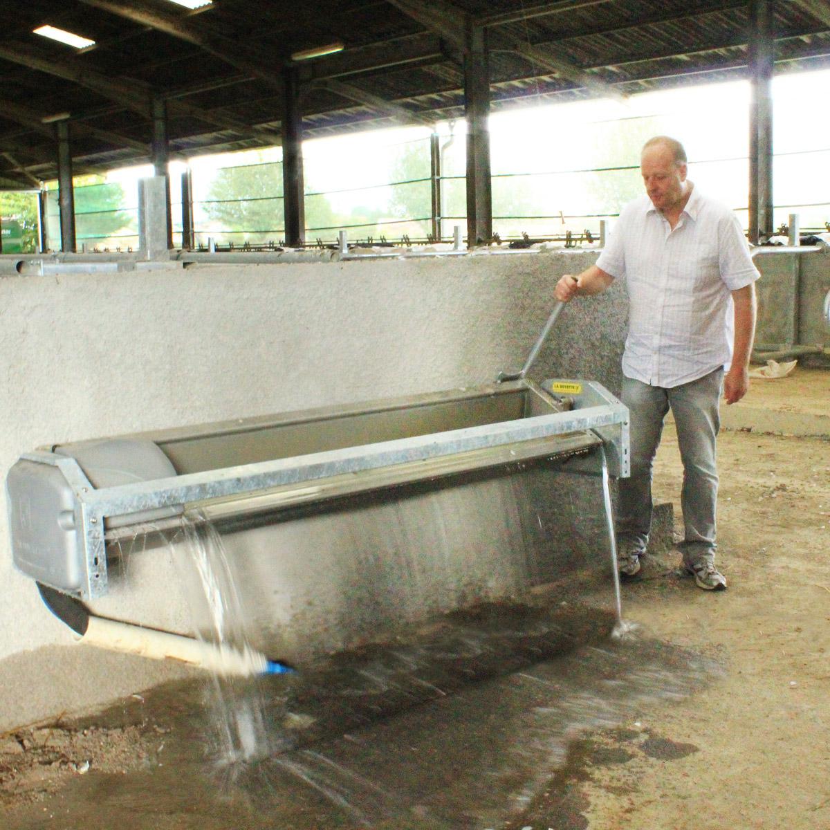 KIPPTRÄNKEN LB230 für Milchkühe