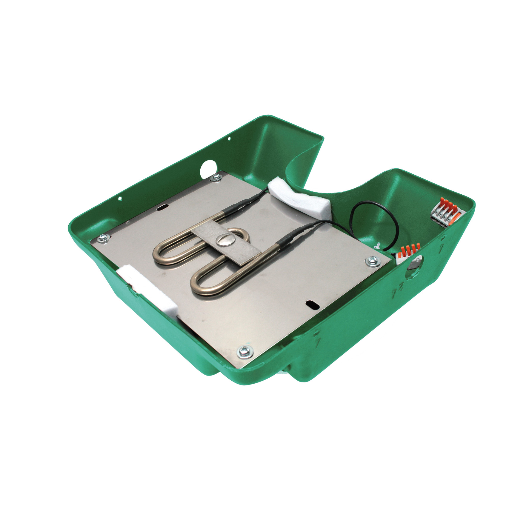 Frostschutz-Set 24 V - 80 W bis -20 °C