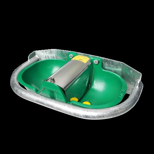 Verzinkter Schutzbügel für Tränkebecken LAC 55