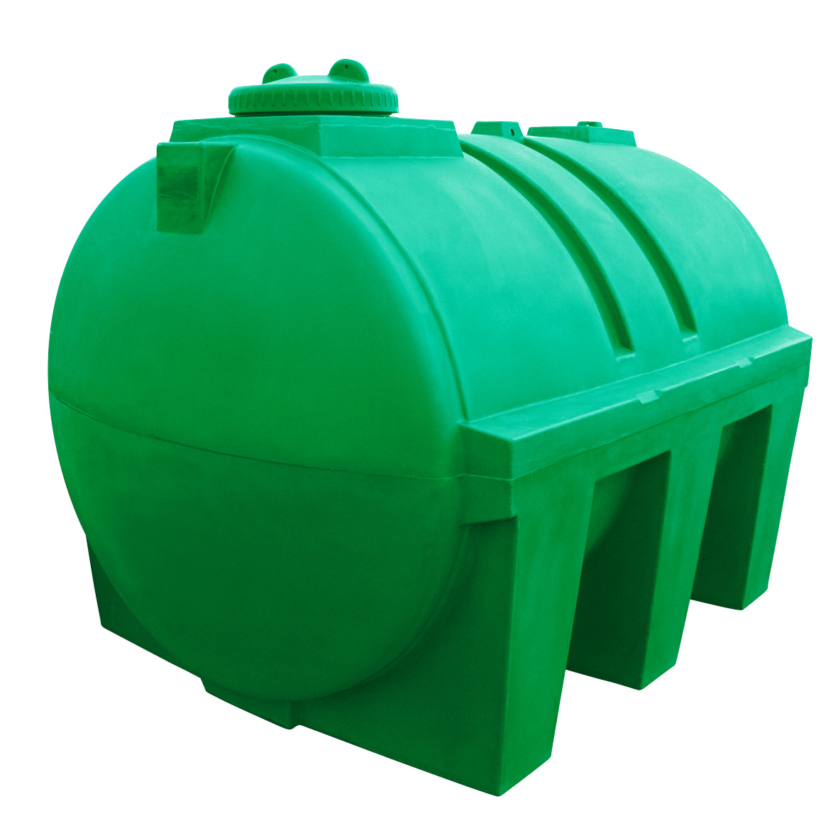 Monoblocktanks 4000 L