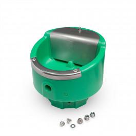 LAKCHO2 - Becken aus PE mit Schwimmerventil ohne Heizelement