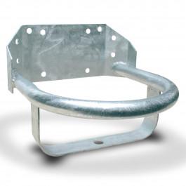 Verzinkter Schutzbügel speziell für F130 EL