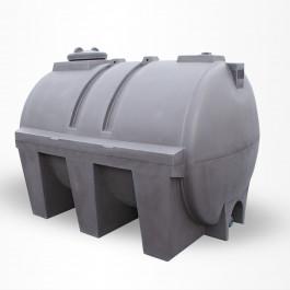 Verstärkte Tanks 4000L