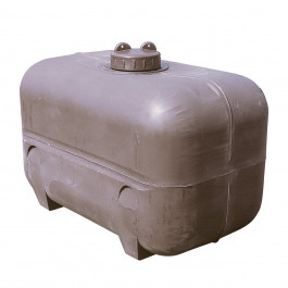 Monoblocktanks 450 L