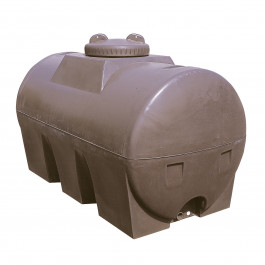 Monoblocktanks 1200 L