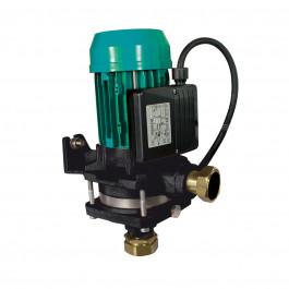 Zusätzliche Pumpe Speedflow