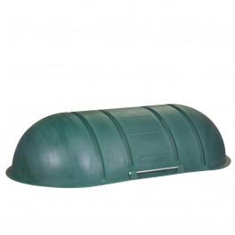 Kadaverdeckel aus Polyethylen
