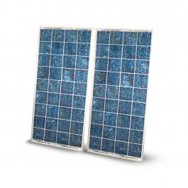 SOLAR PANEL SET FUER SOLAR-FLOW 24 V